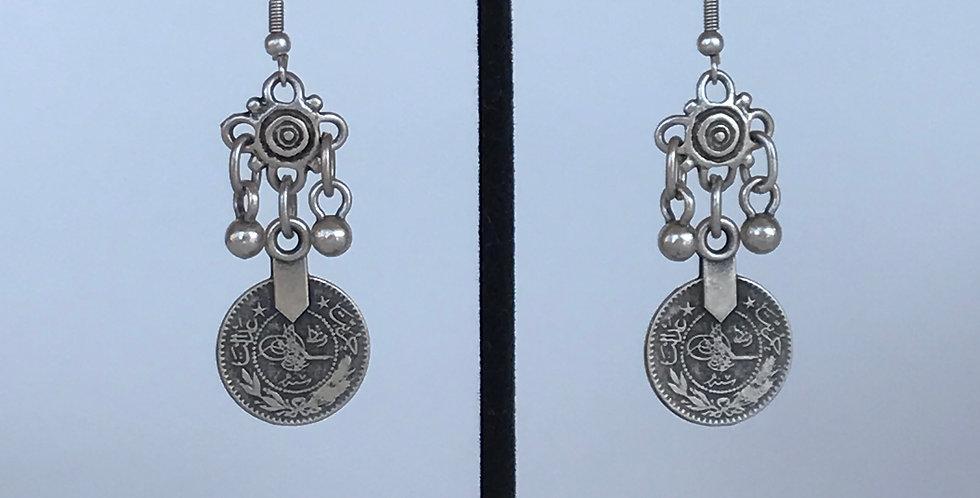 Ottoman Earring