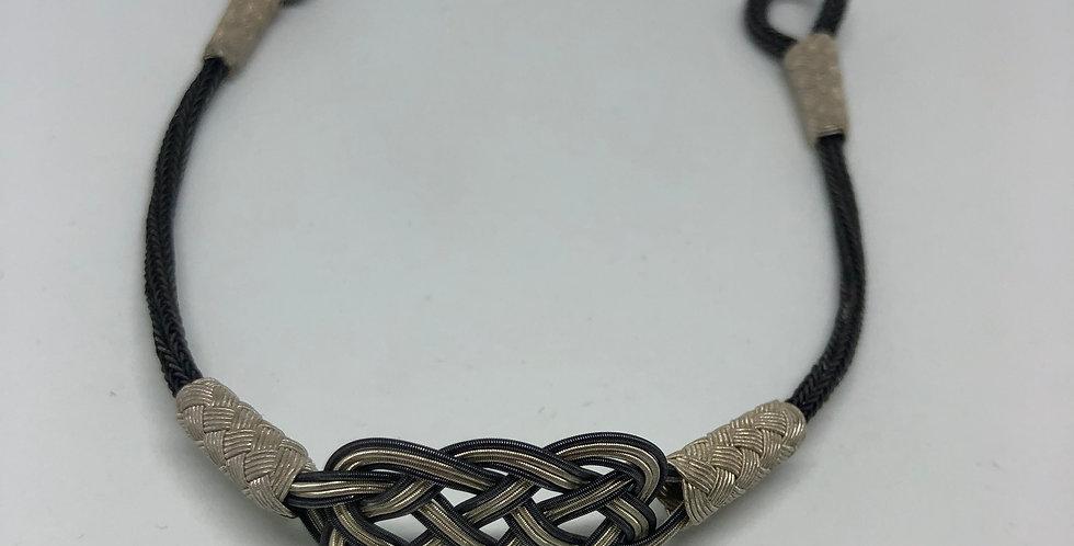 Love Hug Pure Silver Bracelet