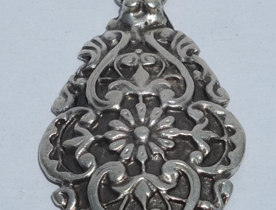 Ottoman Pendant