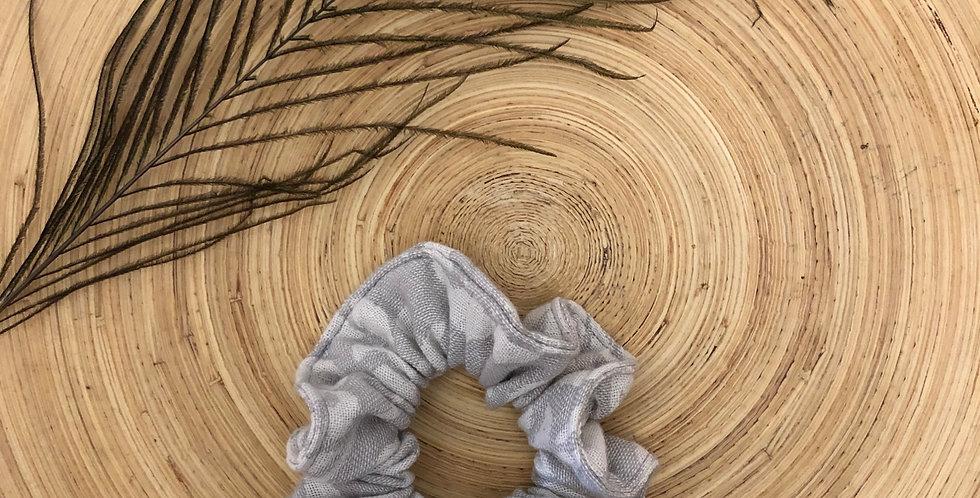 Towel Scrunchie - Harran Baroque