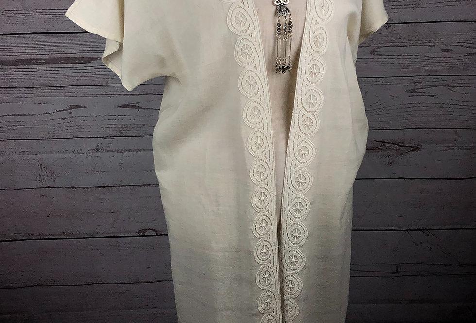 Linen & Cotton Peshmono
