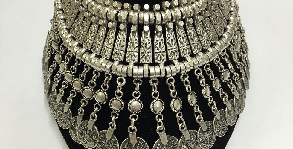 Ottoman Necklace