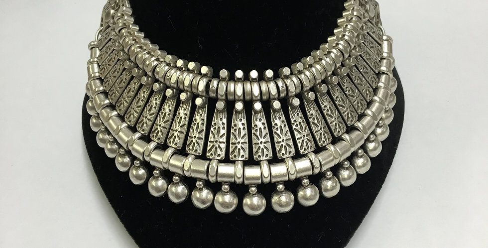 Ottoman Necklace