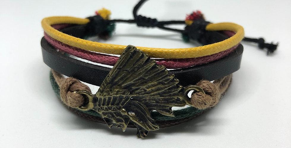 Native Rope Bracelet