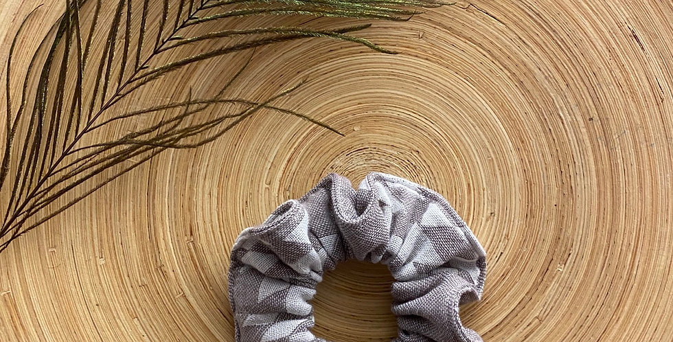 Towel Scrunchie - Harran Rug