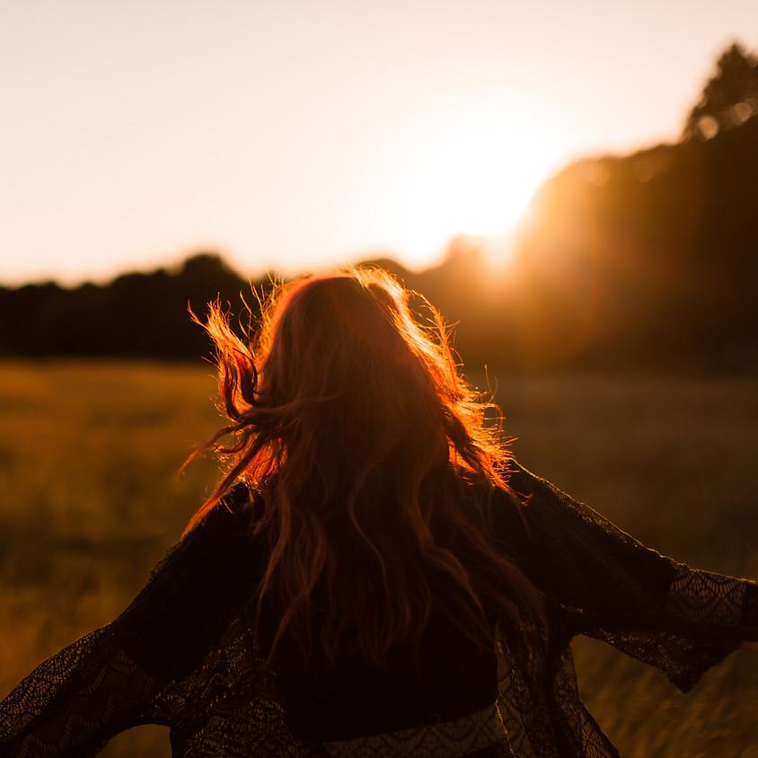 Sunrise Yoga Brunch @ Gara Rock - Sunday 25th August