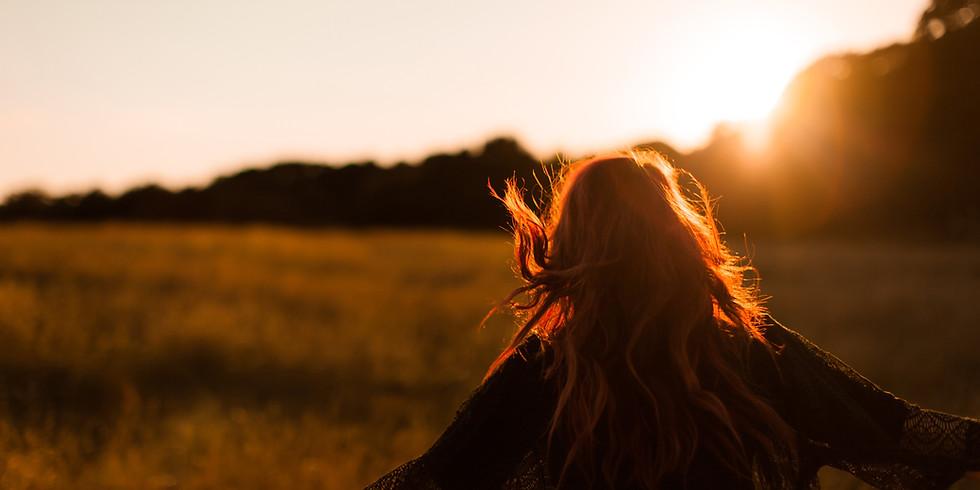 AWAKEN - Your Natural Healing Energy
