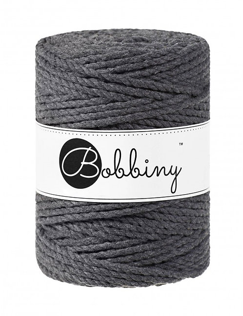 CHARCOAL 3 PLY Cord
