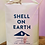 "Thumbnail: ""Shell on Earth""  Crushed Whelk Shells"