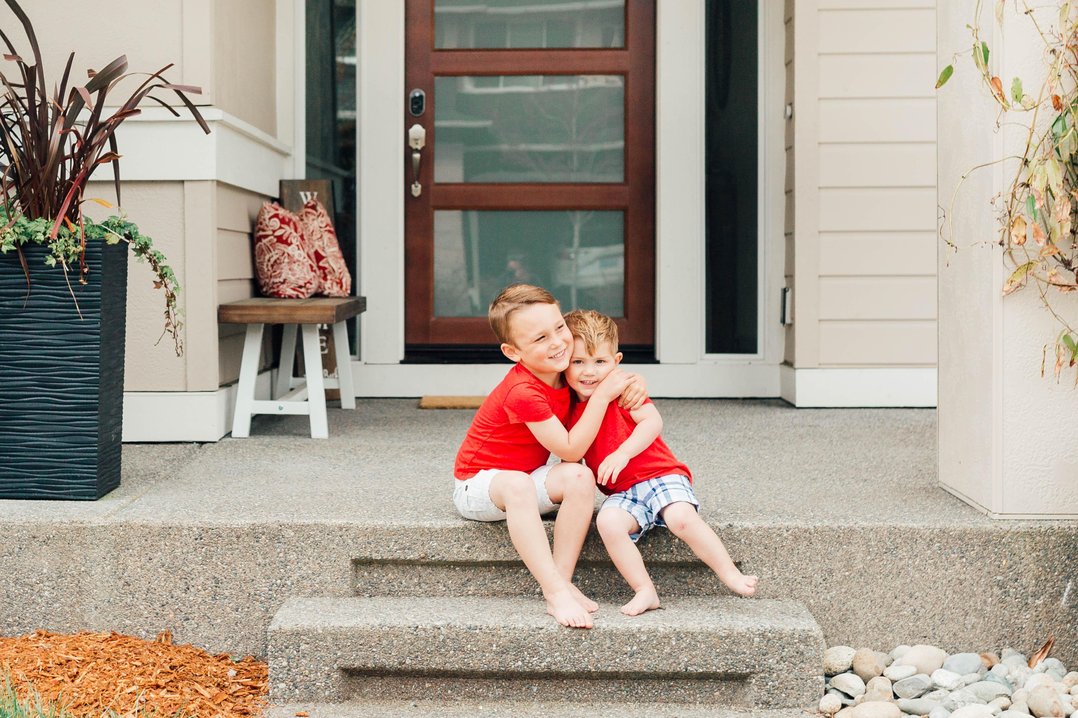Beck 2020 | Family Photography | Somethi
