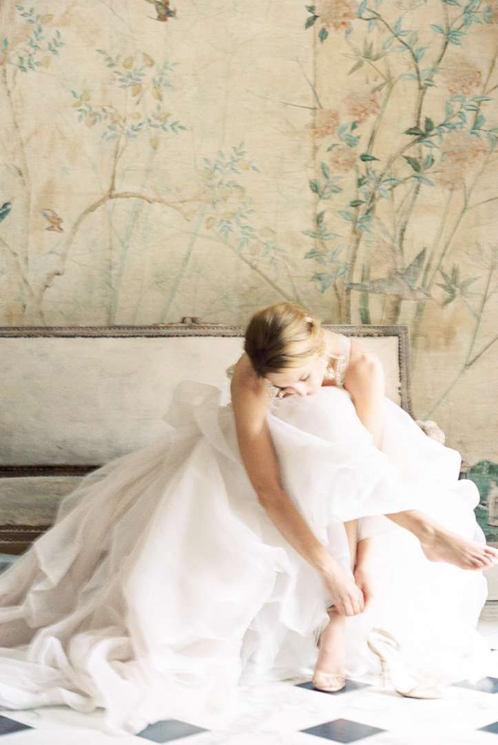 Lakewold Garden Wedding Photography-Lakewold Gardens Photographers-Garden Wedding-Something Minted