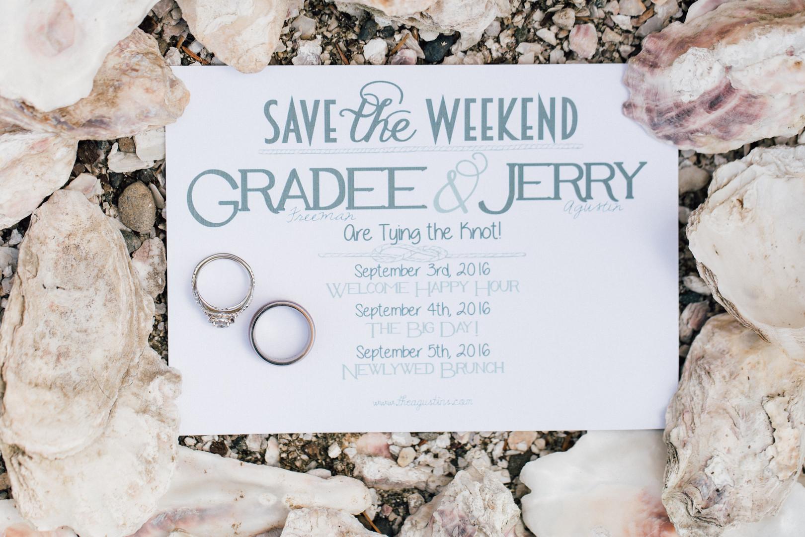 Seabrook, Washington Wedding Photography-Something Minted