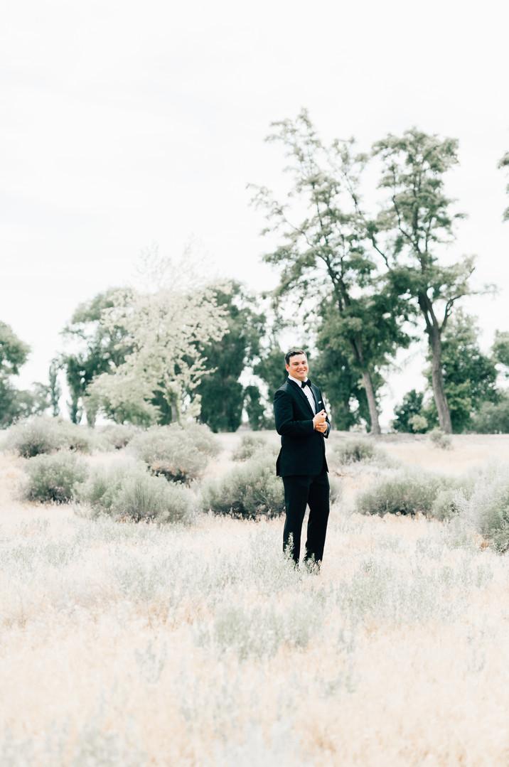 Desert Wedding-Washington Wedding Photographer-Something Minted Photography