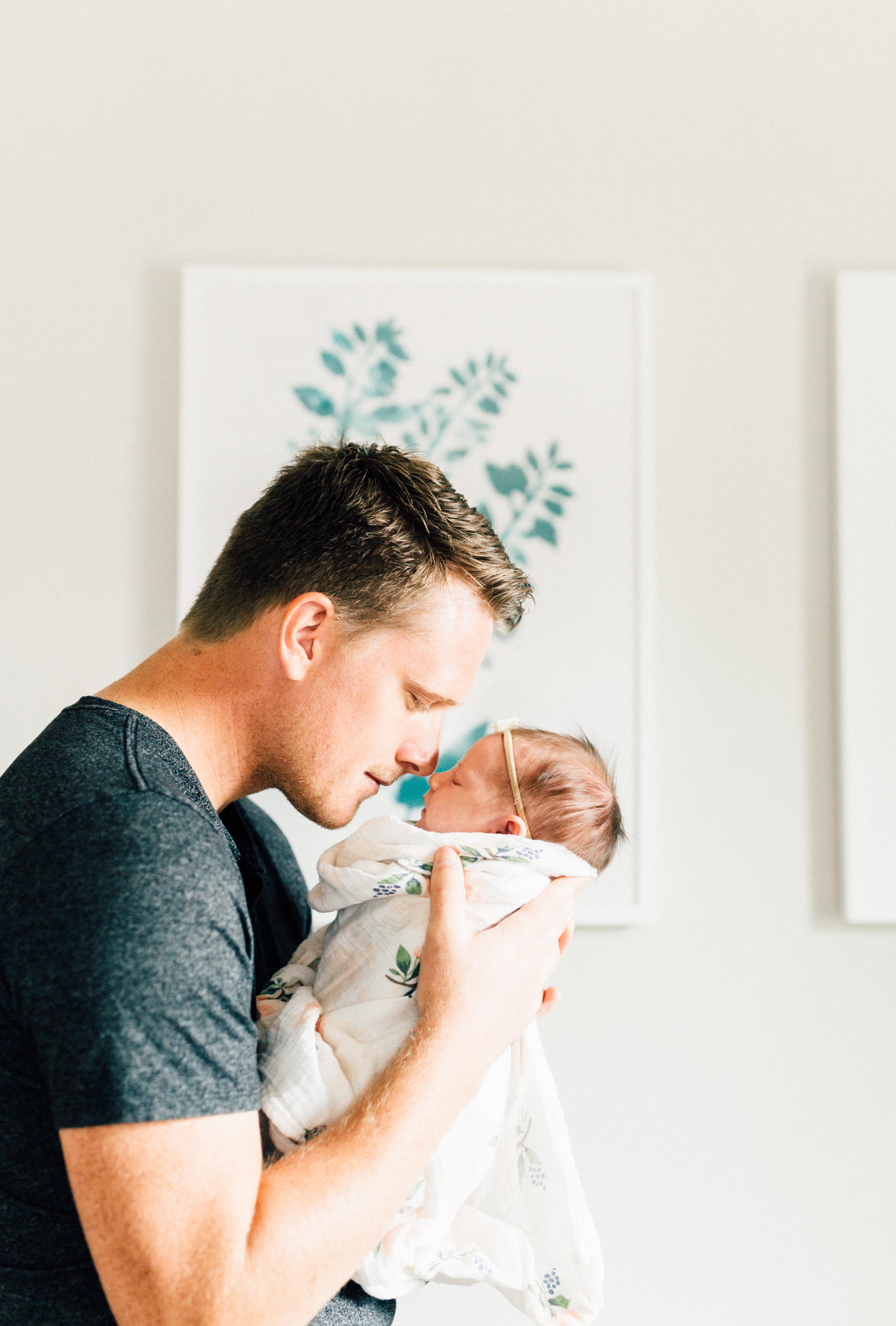 Newborn Lifestyle Photographers