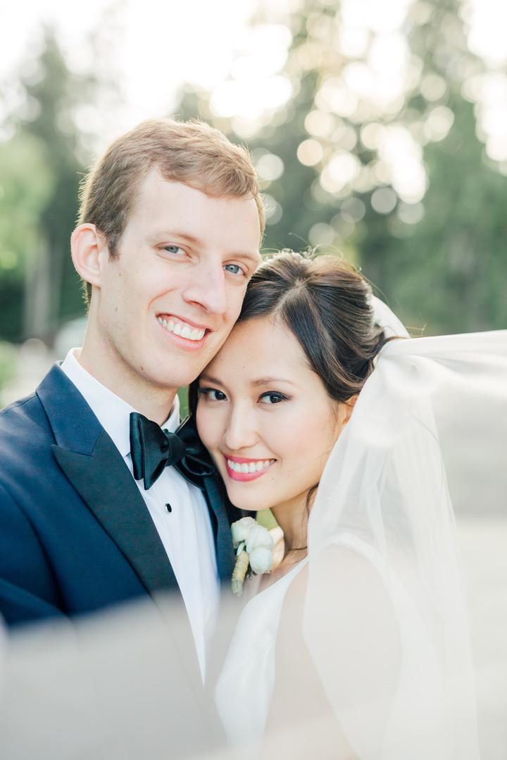 Kiana Lodge Wedding-PNW Photographers-Something Minted