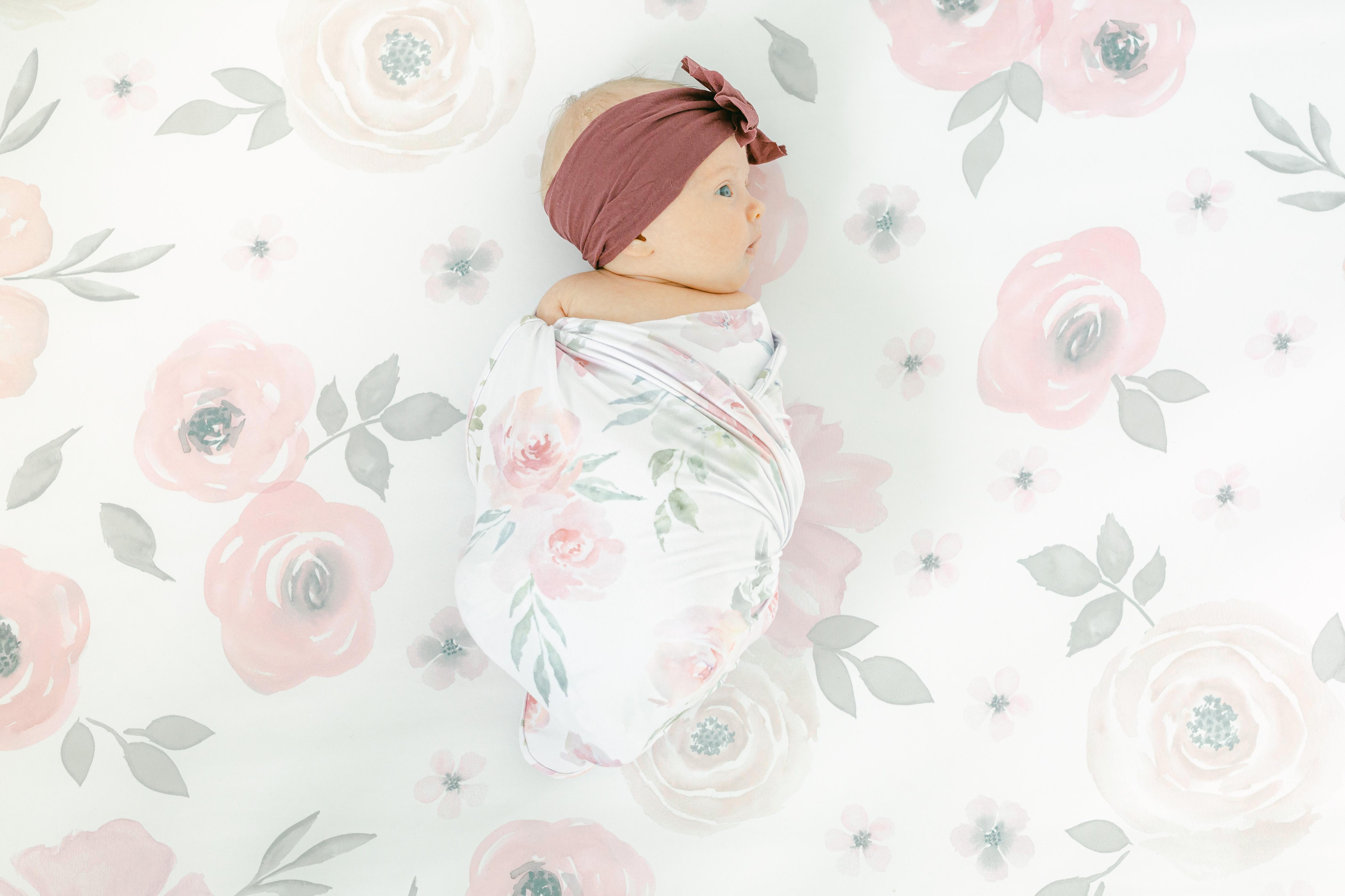 Newborn Lifestyle Photography-Something More Photos