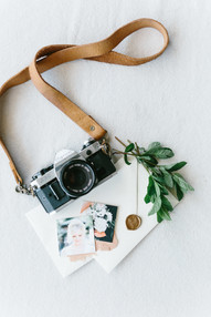 Brand Photography-Styled Flat Lay-Something Minted