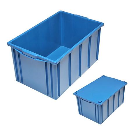 Caixas Plásticas 61