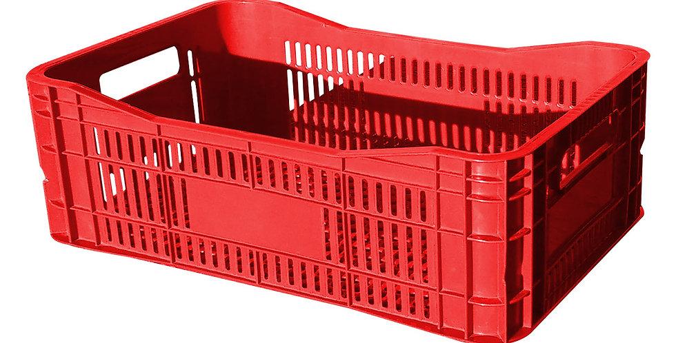 Caixas Plásticas Vazadas 39