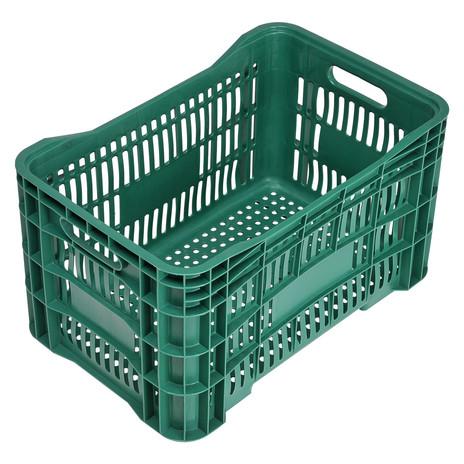 Caixas Plásticas Vazadas 45 L
