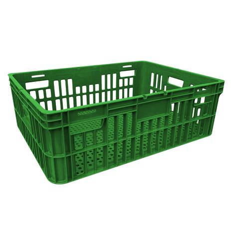 Caixas Plásticas HFG 100