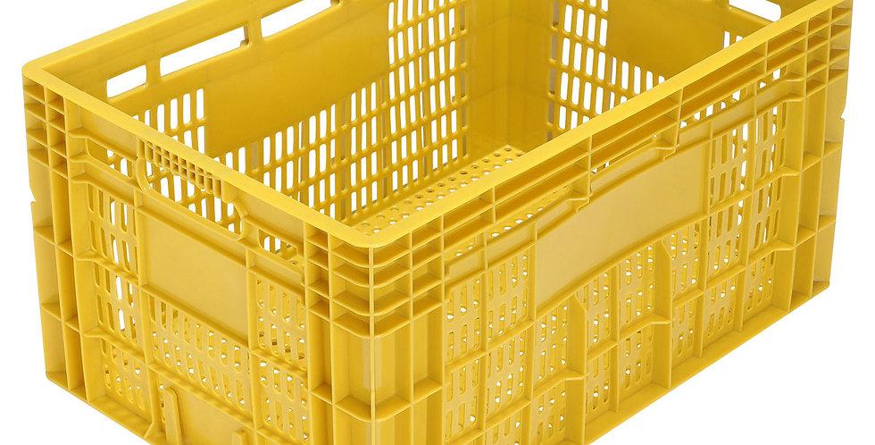 Caixas Plásticas Paletizáveis 31