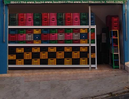 Loja Box Ltda