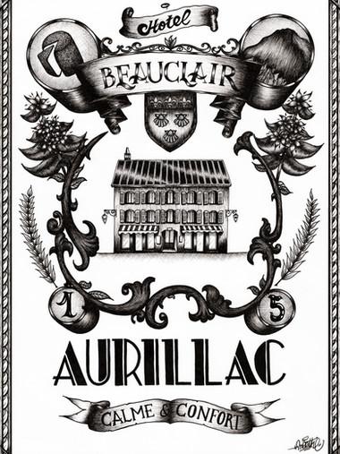 Hotel Beauclair