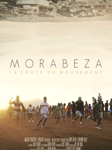 Morabeza's Movie Poster