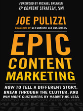 EPIC CONTENT MARKETING- HOW TO TELL A DI