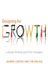 Designing for Growth- A Design Thinking