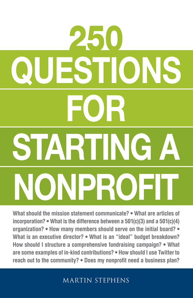 250 Questions for Starting a Nonprofit.j