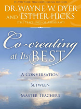 Co-creating at Its Best- A Conversation