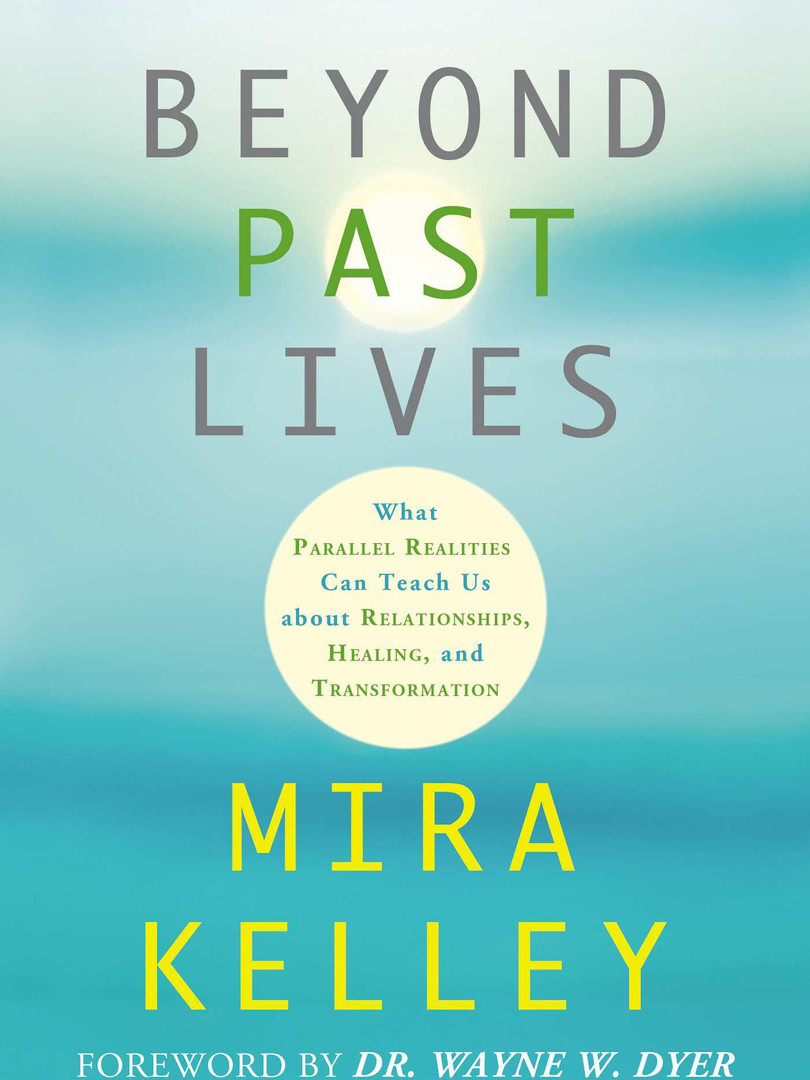 Beyond Past Lives- What Parallel Realiti