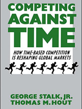 Competing Against Time- How Time-Based C