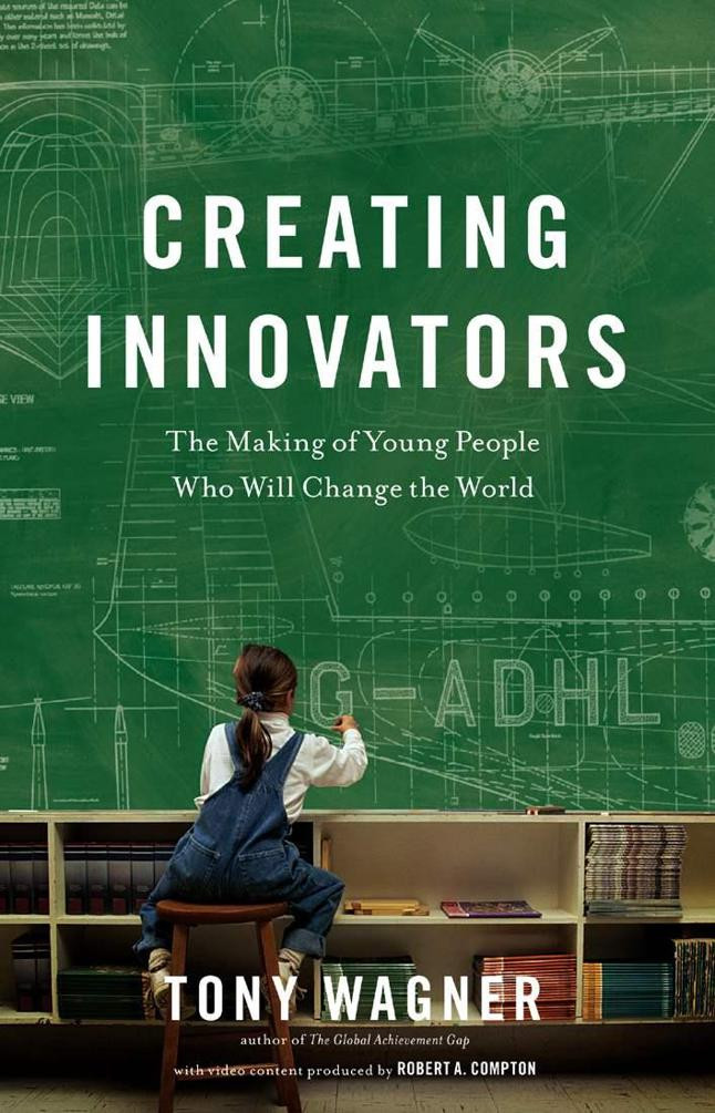 Creating Innovators- The Making of Young