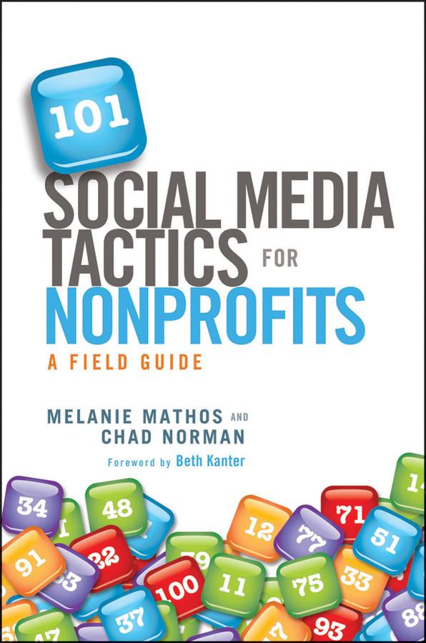 101 Social Media Tactics for Nonprofits.