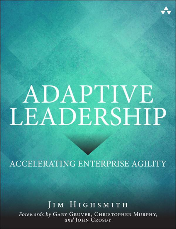 Adaptive Leadership- Accelerating Enterp