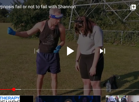 Street Hypnosis fail or not to fail with Shannon