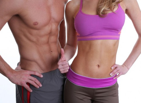 The importance of varying your workouts