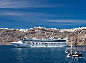 Информация для туристов прибывших на круизном лайнере