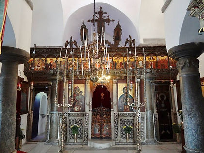Панагия Эпископи