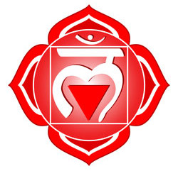 The Root Chakra: My Story