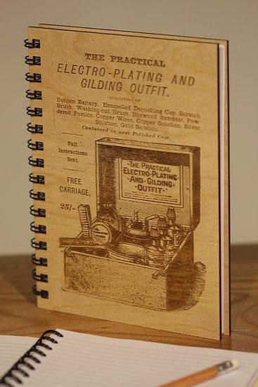 Electro-Plating