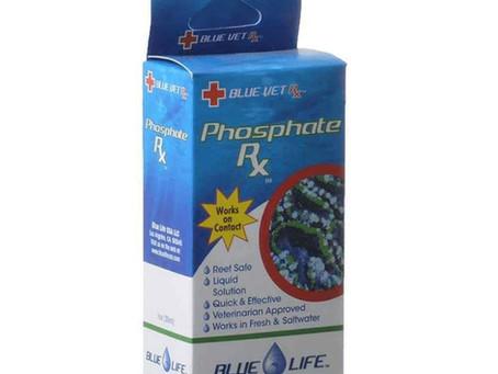 Phosphate Rx Review