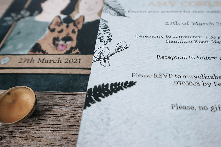 Tasmanian Custom Wedding Invitations-30.