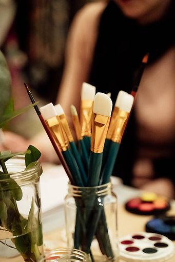 Art Classes Tasmania Ruby Tuesday Watercolour Workshops (43).jpg