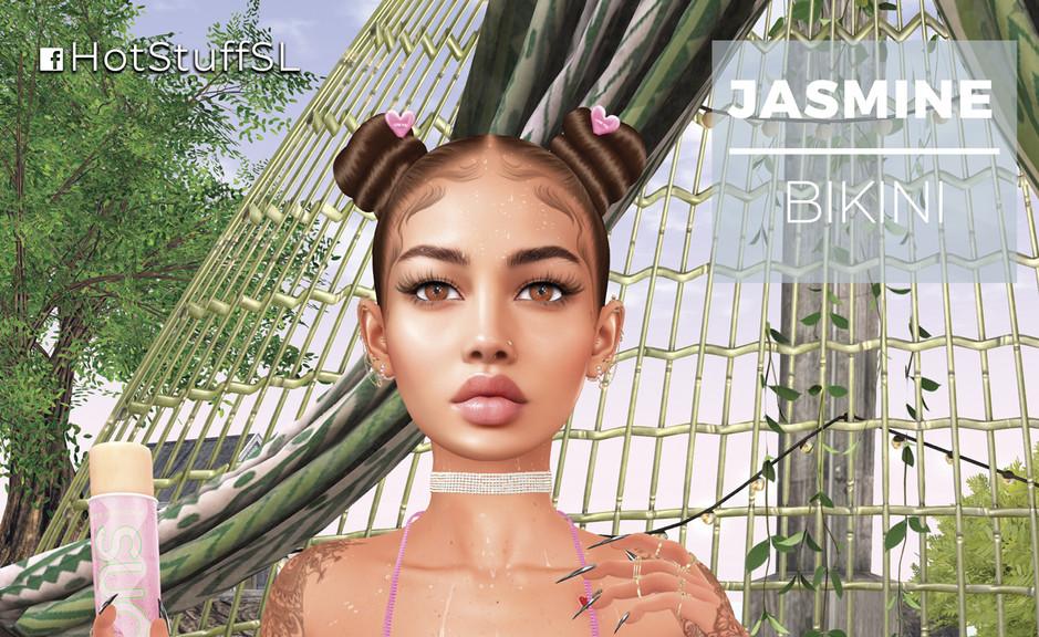 Hot Stuff - Jasmine