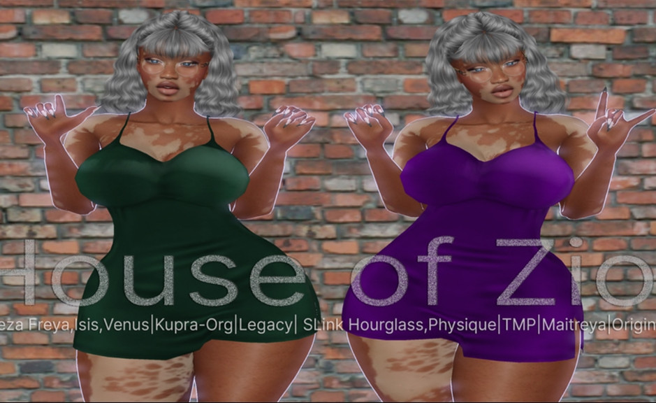 House of Zion - Mimmi