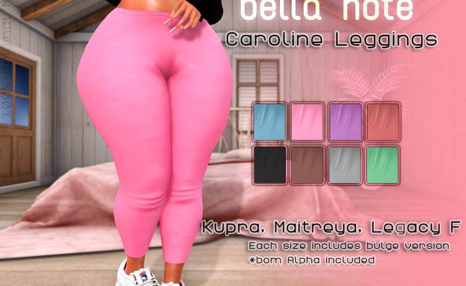 Bella Note - Caroline